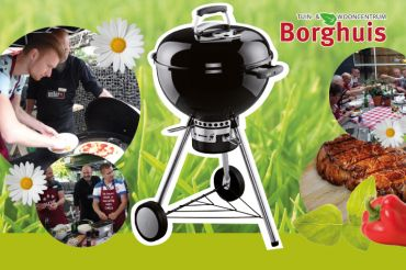 BBQ-workshop
