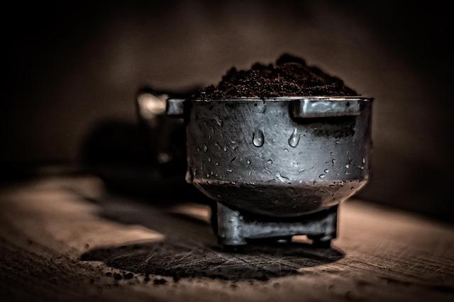 Koffiedik In Tuin : Koffietijd voor de tuin nieuws tuincentrum borghuis in deurningen