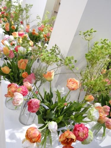Zijdebloemen - Assortiment - Tuincentrum Borghuis in Deurningen